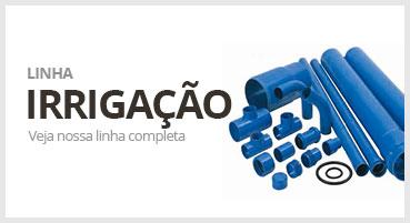 Imagem Tubos e conexoes de irrigacao
